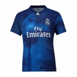 2018-2019 Real Madrid EA Sports Special Jersey Shir