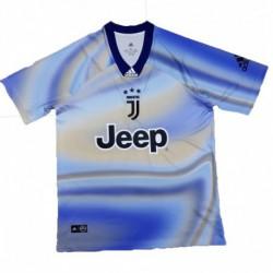 2018-2019 Juventus EA Sports Special Jersey Shir