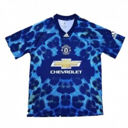 2018-2019 Manchester United EA Sports Special Jersey Shir