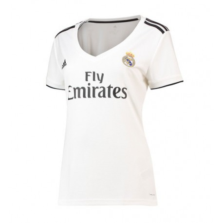 more photos 8c19b 56008 Kit Real Madrid Dls,Real Madrid 2006 Kit,Women 2018-2019 Real Madrid Home  Soccer Jersey Shirts