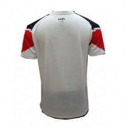 2010-2011 manchester united away retro soccer jersey shir