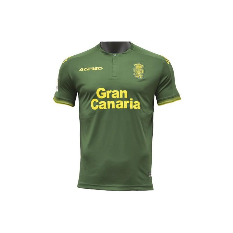 Las Palmas Away Kit,Buy Las Palmas Shirt,Las Palmas 2018-2019 Away Soccer Jersey