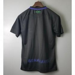 Malaga away soccer jersey 2018-201