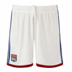 Lyon home shorts 201