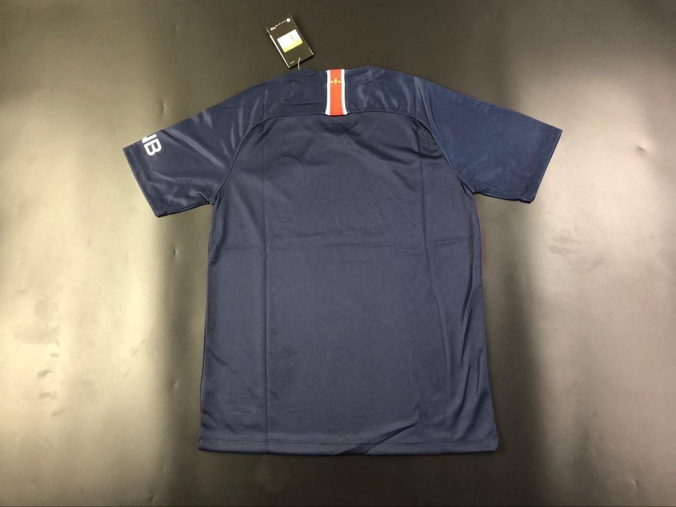 competitive price d7188 dce83 Paris FC Kit 18 19,Paris St Germain T Shirt,2018-2019 Paris Home Soccer  Jersey Shirts