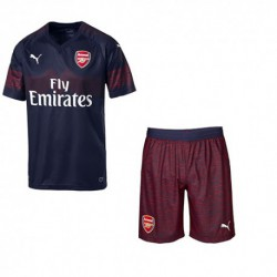 Youth arsenal third away kids sets 2018/19,shop by yout
