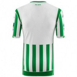 Real betis home soccer jersey shirts 201