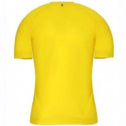 2018-2019 AC Milan Yellow Goalkeeper Soccer Jerse