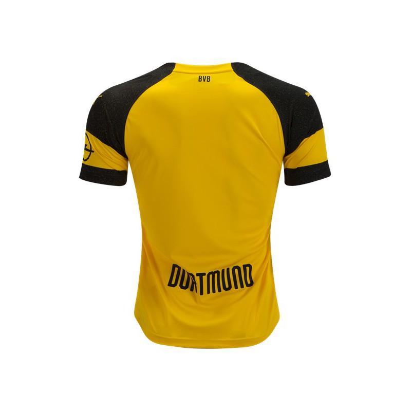 Puma Borussia Dortmund Jacket Borussia Dortmund 2013 Shirt Borussia Dortmund Home Yellow Soccer Jersey 2018 2019