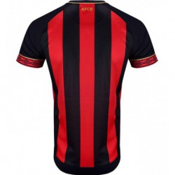 2018-2019 bournemouth home soccer jerse