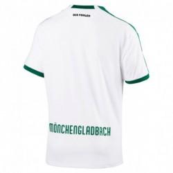 2018-2019 monchengladbach home soccer jerse
