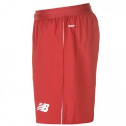 Liverpool home shorts 201
