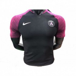 2018 paris black training short shirt jerse
