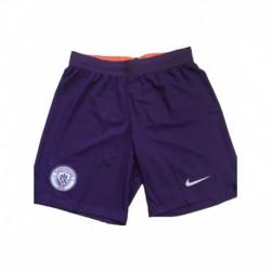 Manchester city third away shorts 2018-201