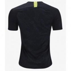 China away black dragon soccer jersey 2018-201