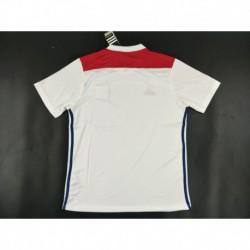 2018 lyon home soccer jersey shirt