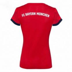 2018 bayern munchen women's soccer shir