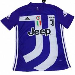 2018-2019 juventus blue souvenir editio jersey shir
