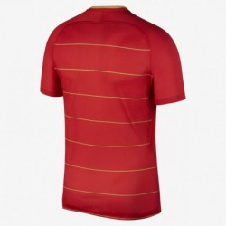 2018 guangzhou evergrande home soccer jersey shir