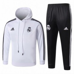2018-2019 youth real madrid white training sui