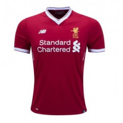 Adult Liverpool FC Home Red Jersey Fans version17/18,CLEARANC