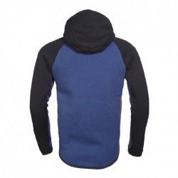 2018-2019 nike tech fleece colorblocked windrunner hoodie jacke