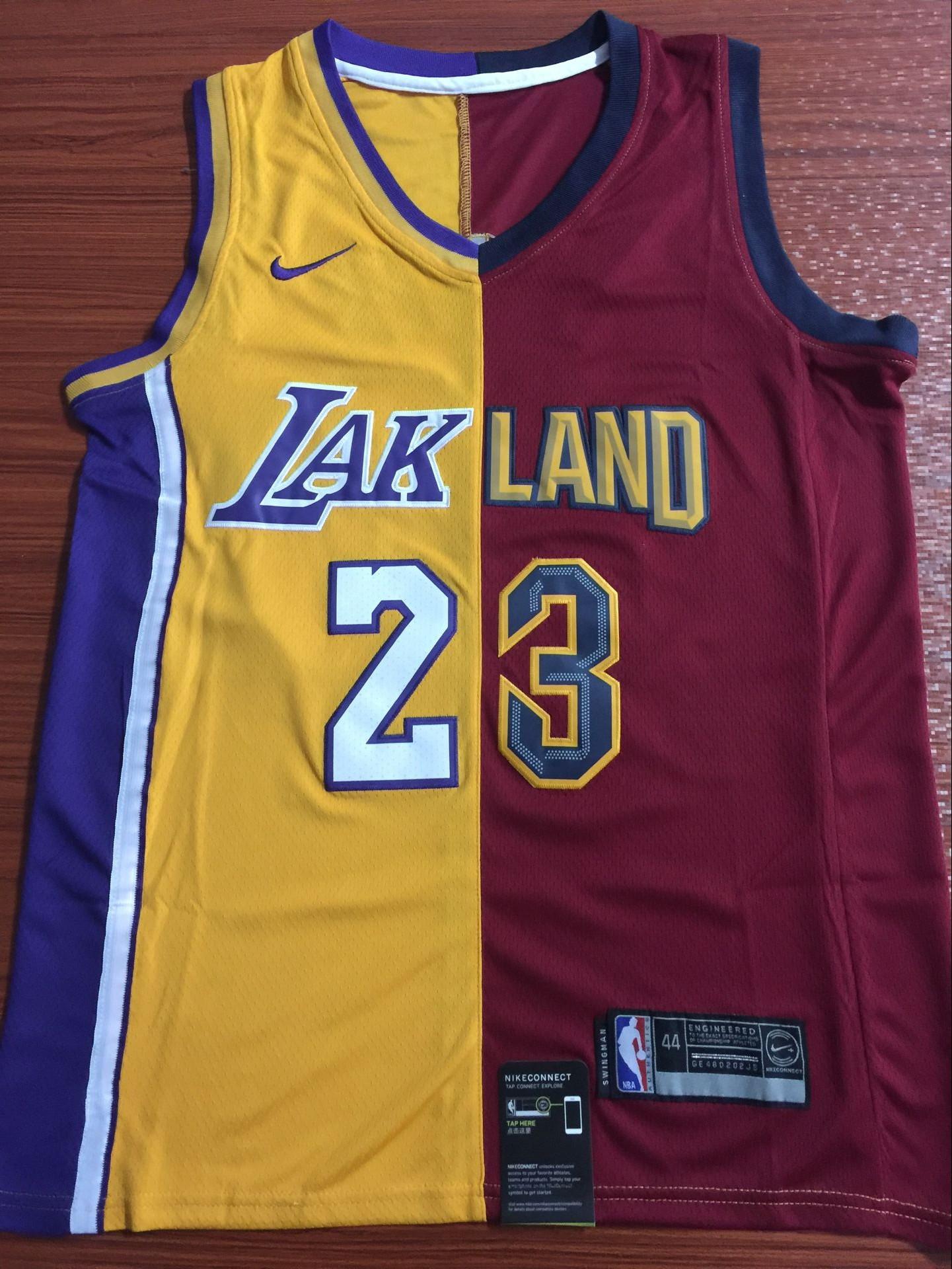 NBA Lebron Lakers Jersey,NBA Lakers Jersey Lebron,Men NBA Los ...