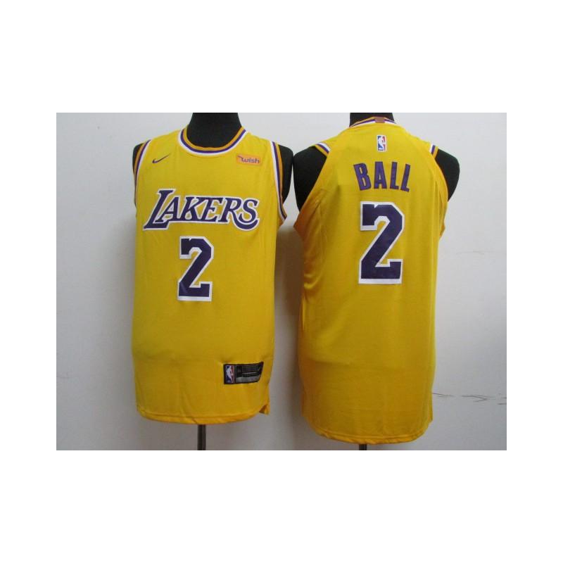 NBA Sleeve Jersey Lakers,NBA Jersey La Lakers,Men NBA Los Angeles ...