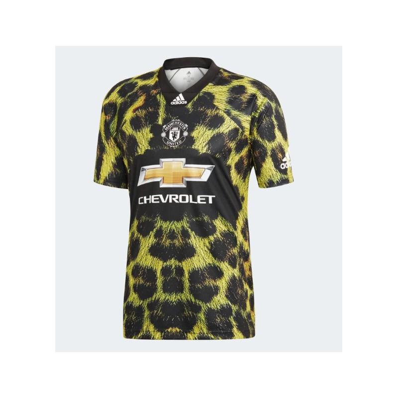 best website 490ac 2401d Manchester United Shirt 2019,Manchester United Replica Shirt,2018-2019  Manchester United EA Sports Special Jersey Shirt