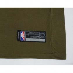 Men NBA Golden State Warriors 30 Stephen Curry Swingman Icon Jerse