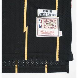Men NBA Toronto Raptors 15 Vince Carter Swingman Icon Jerse
