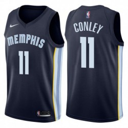 Mike Conley Memphis Grizzlies Swingman Icon Jerse