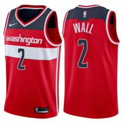 John Wall Washington Wizards Swingman Icon Jerse
