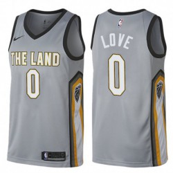 Kevin love cleveland cavaliers city edition jerse