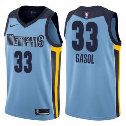 Marc gasol memphis grizzlies statement swingman jerse
