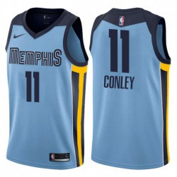Mike conley memphis grizzlies statement swingman jerse