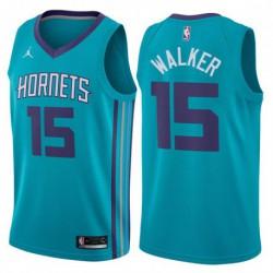 Kemba Walker Jordan Brand Charlotte Hornets Swingman Icon Jerse