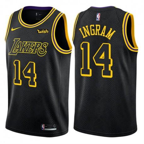 Salt Lake City NBA Home Team,Where To Buy Cheap NBA Jerseys Online,Brandon Ingram Los Angeles Lakers City Edition Jersey