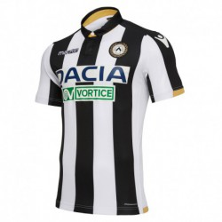 2018-2019 udinese home soccer jerse