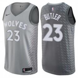 Jimmy butler timberwolves city edition jerse