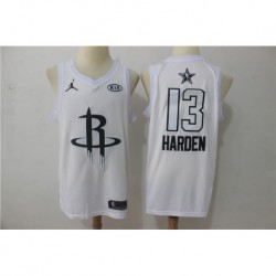 James Harden 2018 NBA All-Star edition swingman jerse
