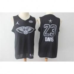 Anthony Davis 2018 NBA All-Star edition swingman jerse
