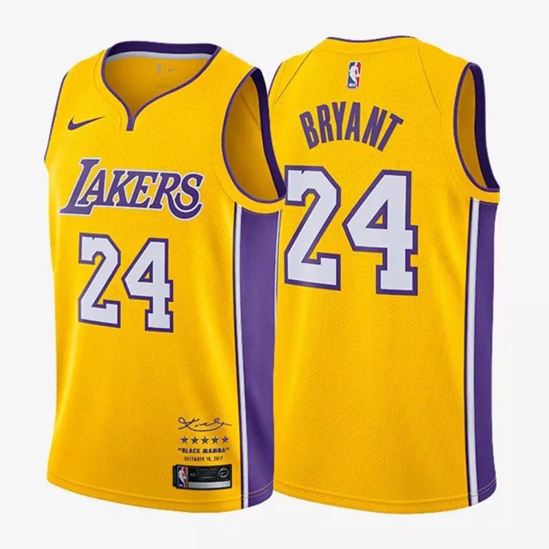 Best Cheap NBA Jerseys,NBA 2k18 Buy Cheap,Kobe Bryant Los Angeles Lakers Retirement Jersey