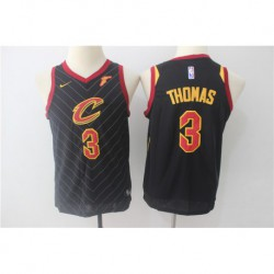 Isaiah Thomas Cavaliers Youth Jerse