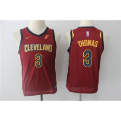 Isaiah Thomas Cleveland Cavaliers Youth Jerse