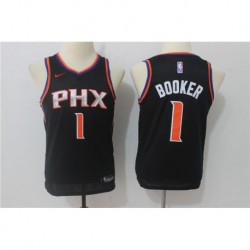 Devin booker phoenix suns youth jerse