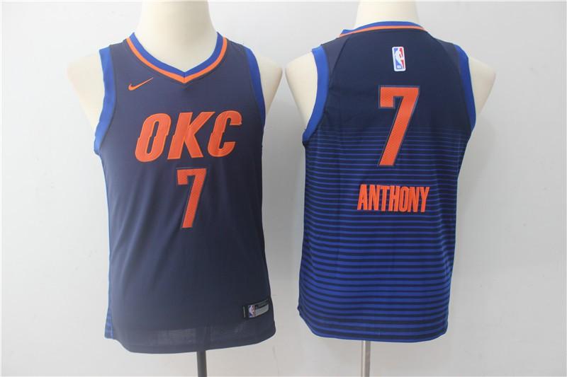 Where Can You Buy NBA Jerseys,Cheap NBA Throwback Jerseys From China,Carmelo Anthony Thunder Youth Jersey
