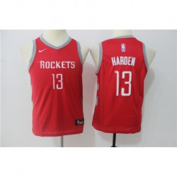 James harden houston rockets youth jerse
