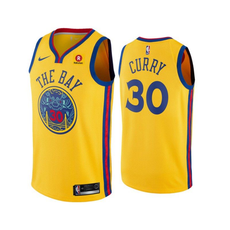 NBA Stephen Curry Jersey Youth