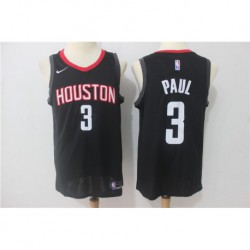 Chris paul houston rockets fans jerse